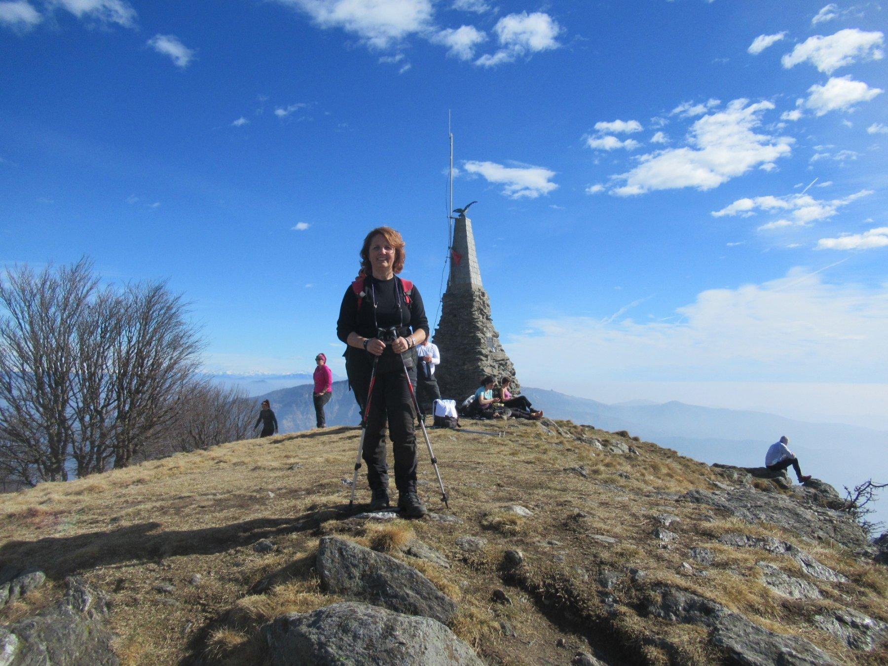Monte Mazzoccone