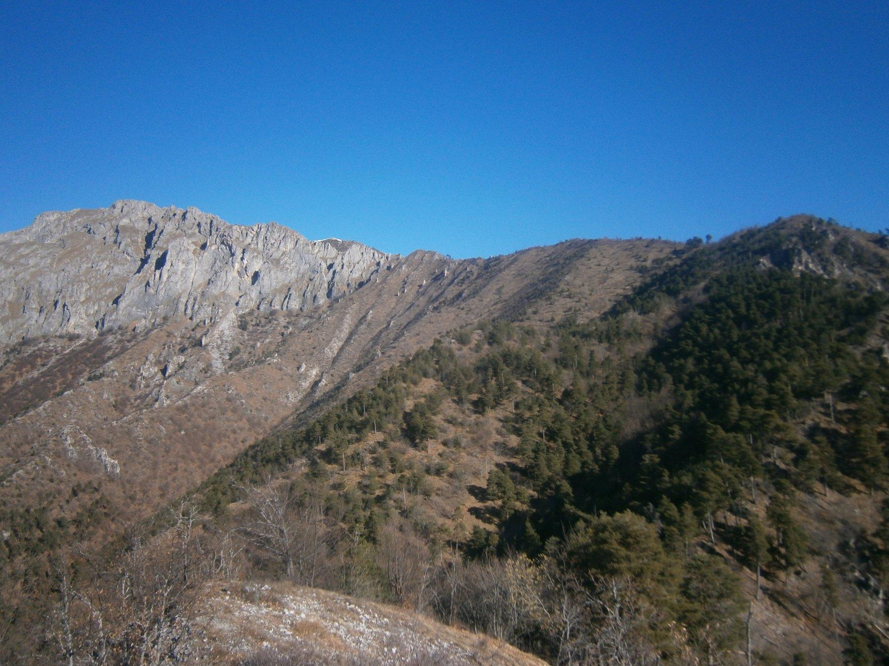 Da rocca Agnelliera a punta Piatta