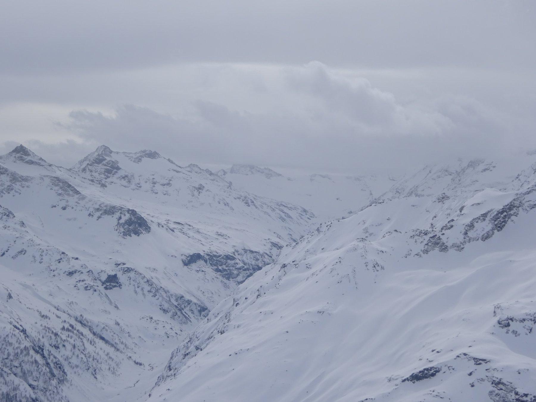 Alta Val Grisanche
