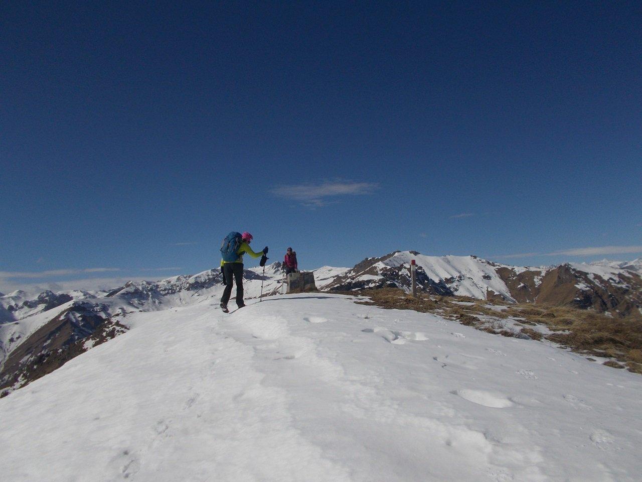 Monte Chialmo