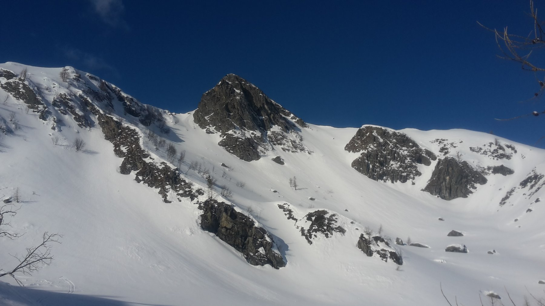 Gran Roccia