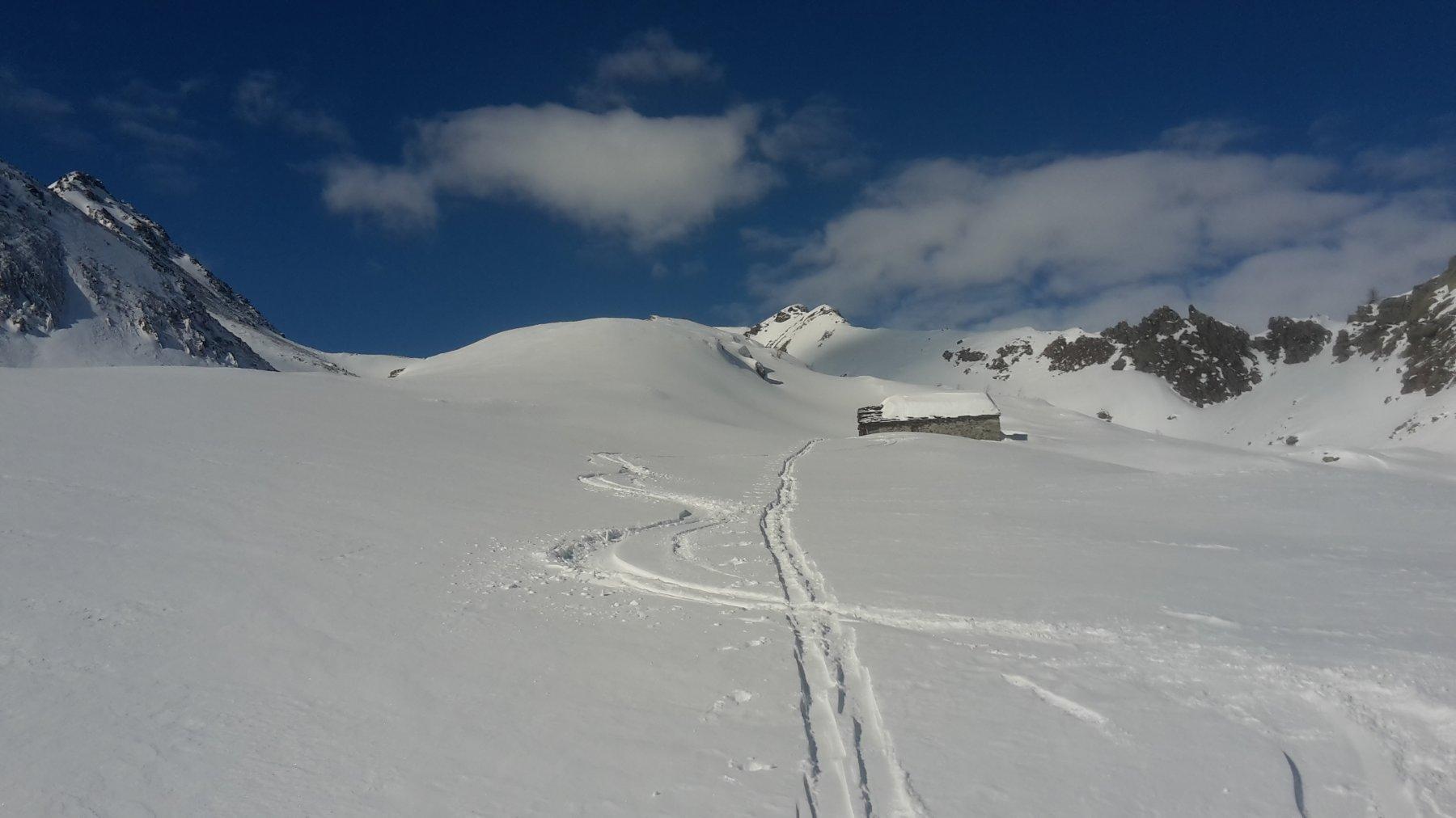 Alpe Giasset