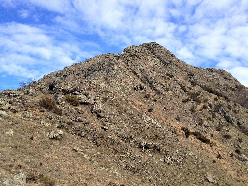 Salita al monte Fardello