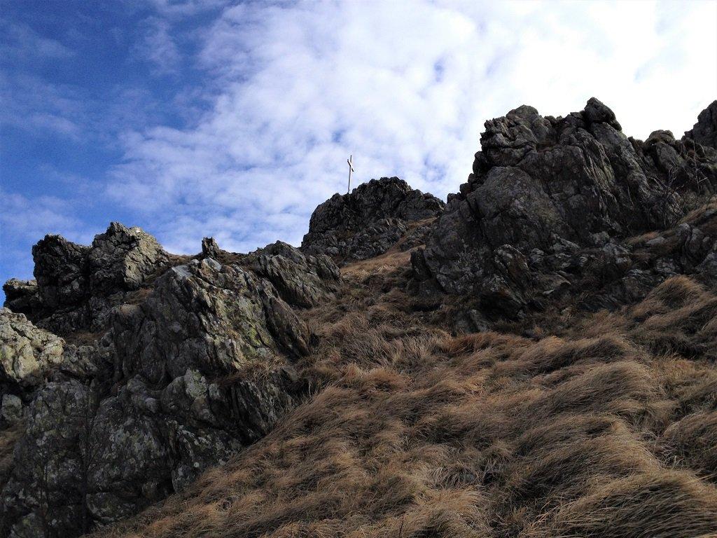 Monte Sciguello