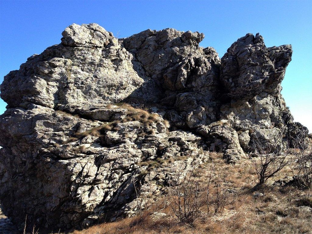 Rocca Priata