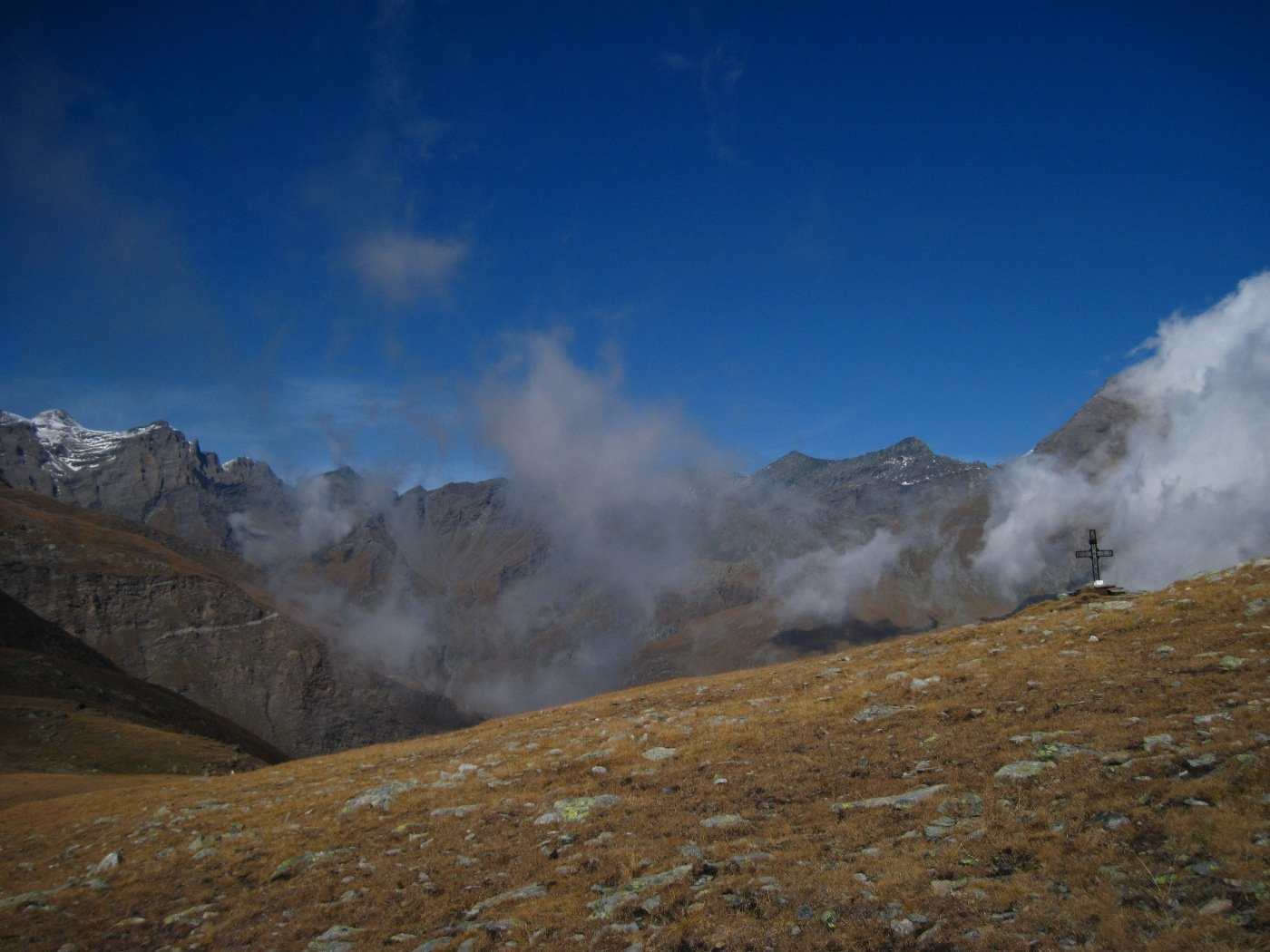 Le vette della Val di VIù