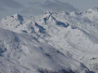 Gran Munt, Rubbia, Giavino