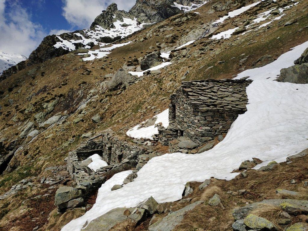 Alpe Corni Inferiore.