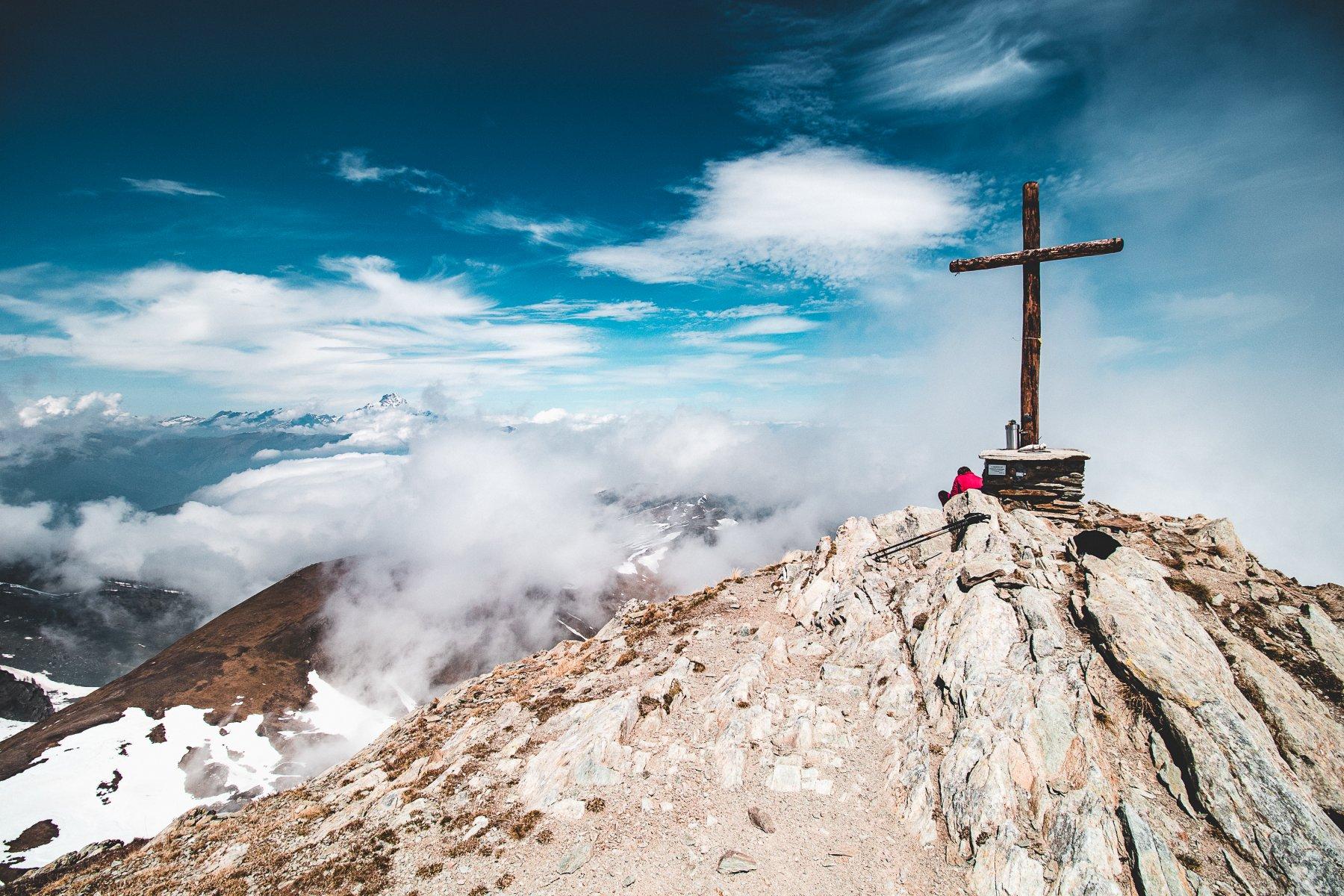 Croce del Tibert