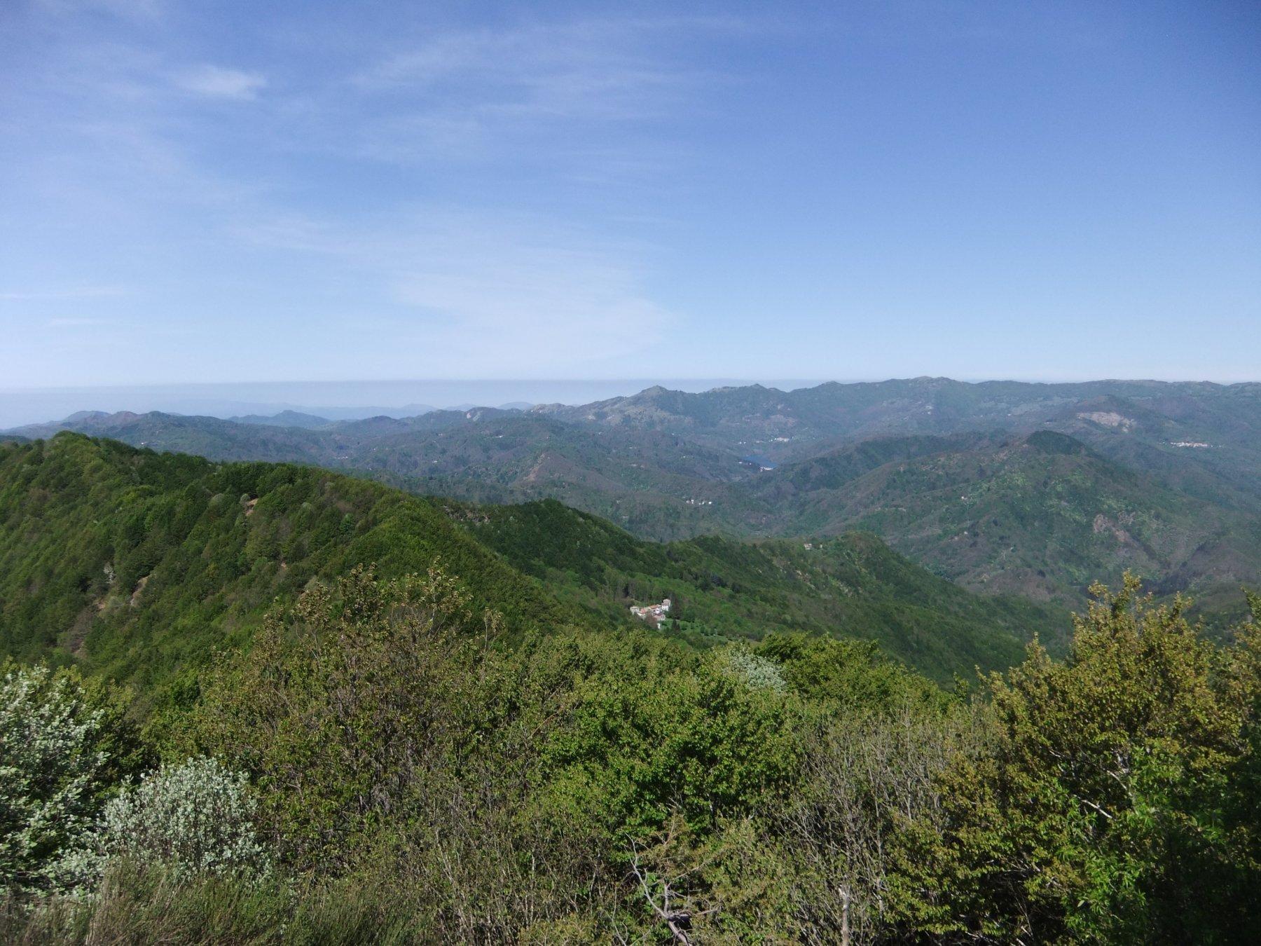 Dal Monte Collere