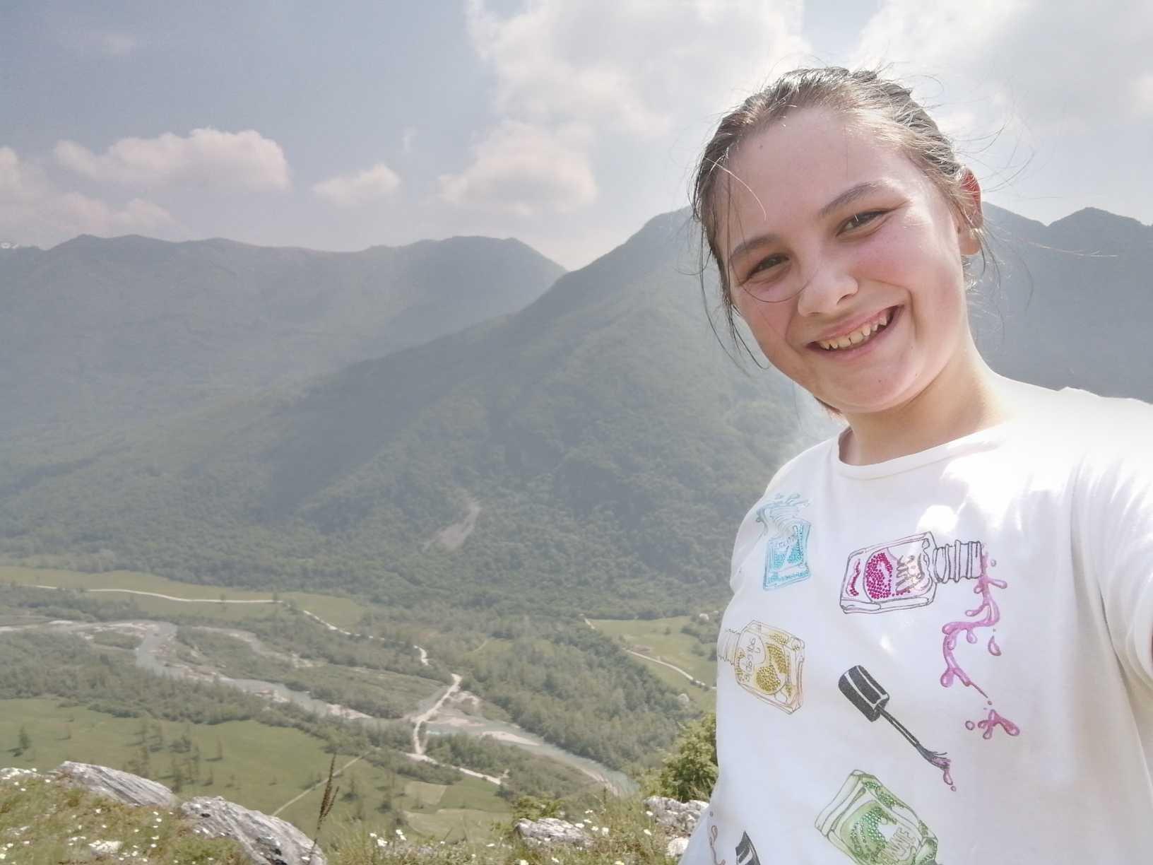 Ritorna la gioia tra i monti