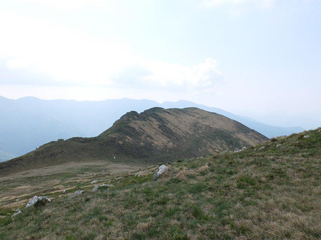 dal monte Covreto