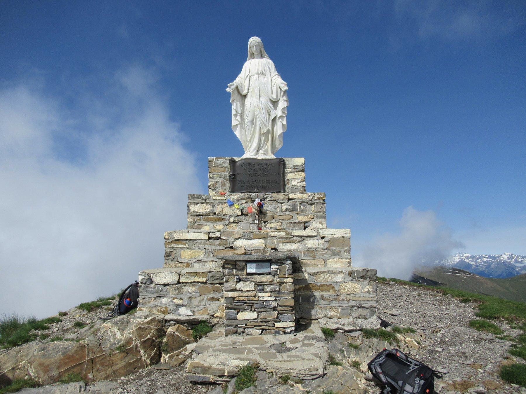 Monte Fronte' (m.2152).