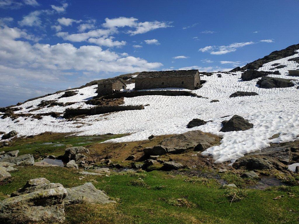 Alpe Chiaromonte.