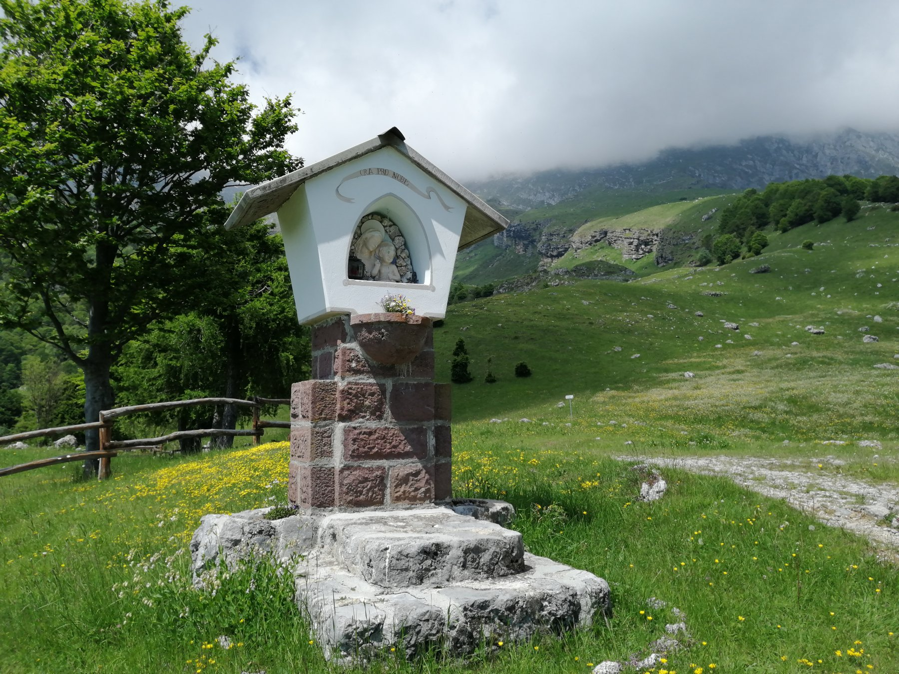 Cappella al Pialeral