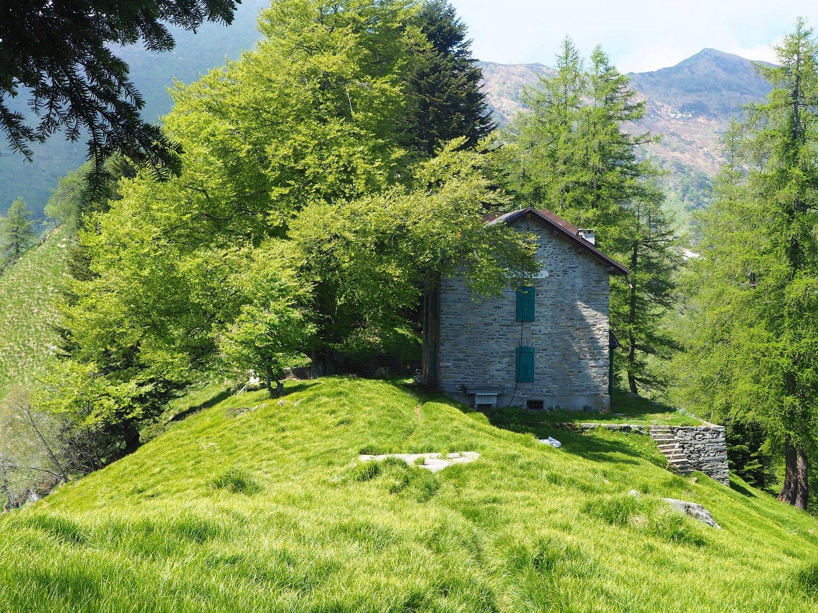 Villa Danise.