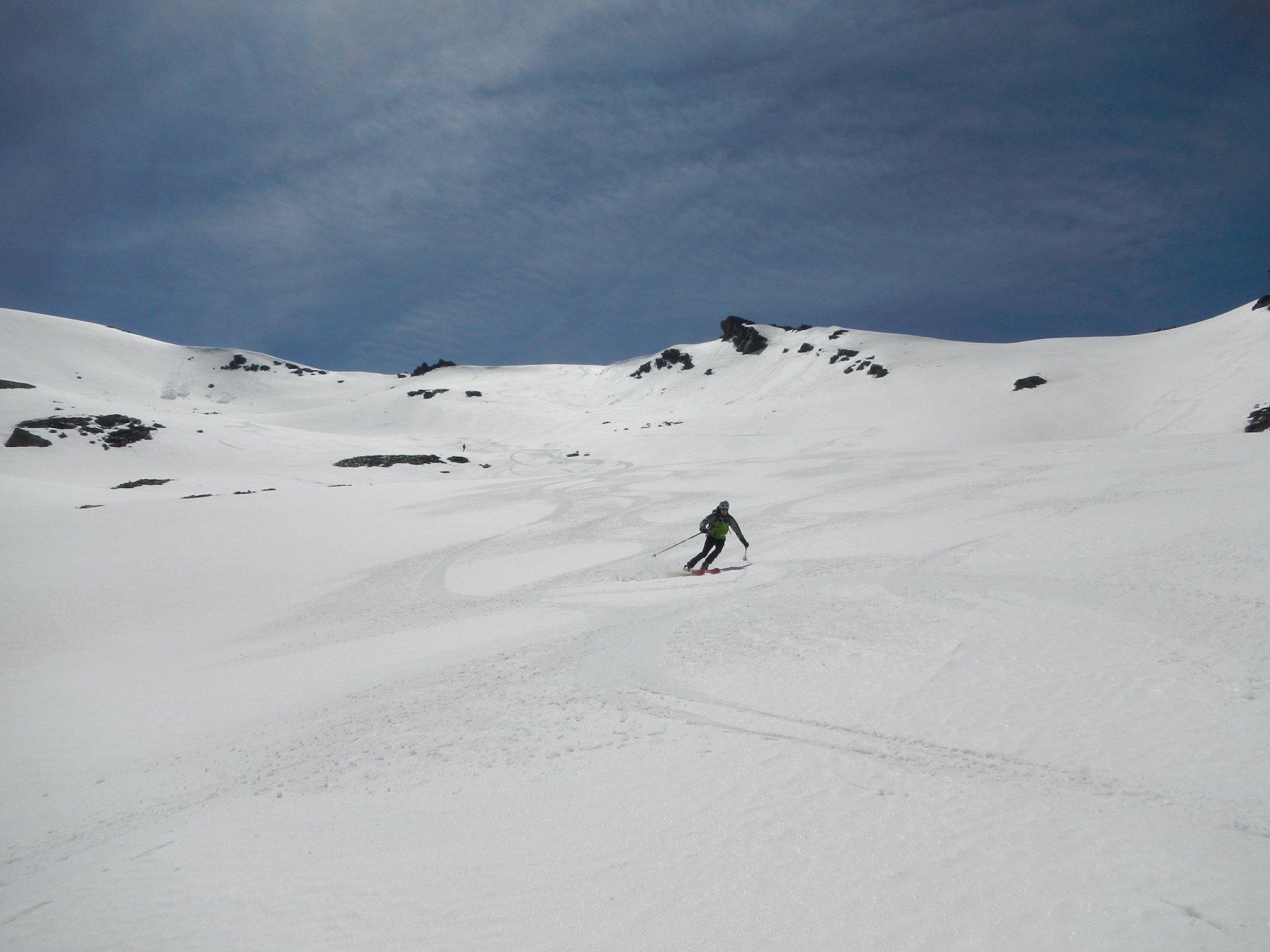ottima neve primaverile