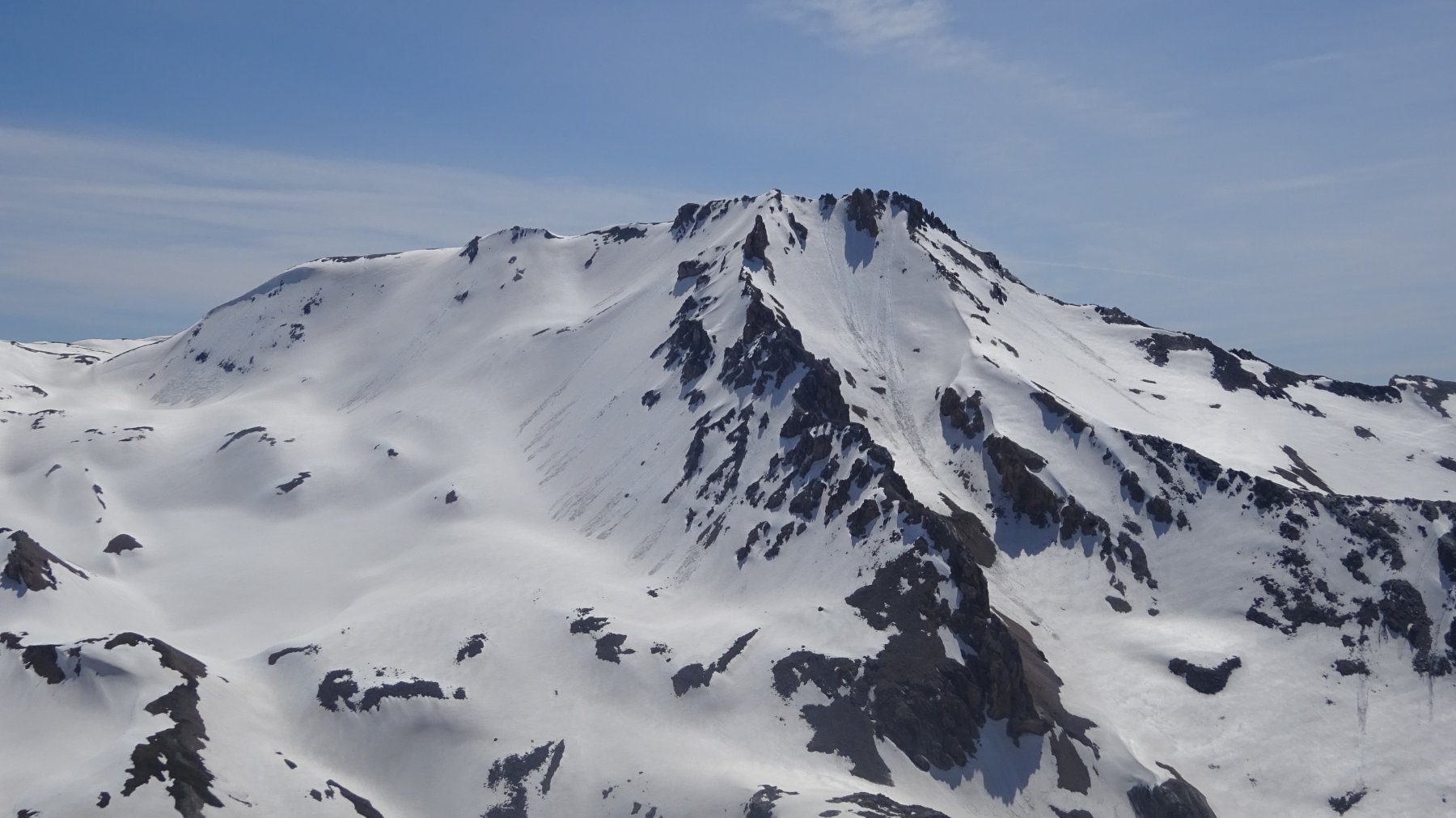 Cima del Vallonetto 3.222 m