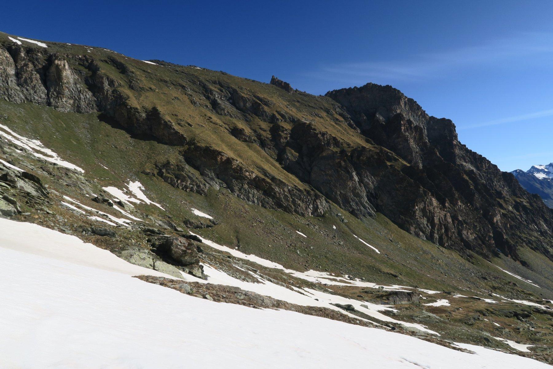 la Punta del Pousset