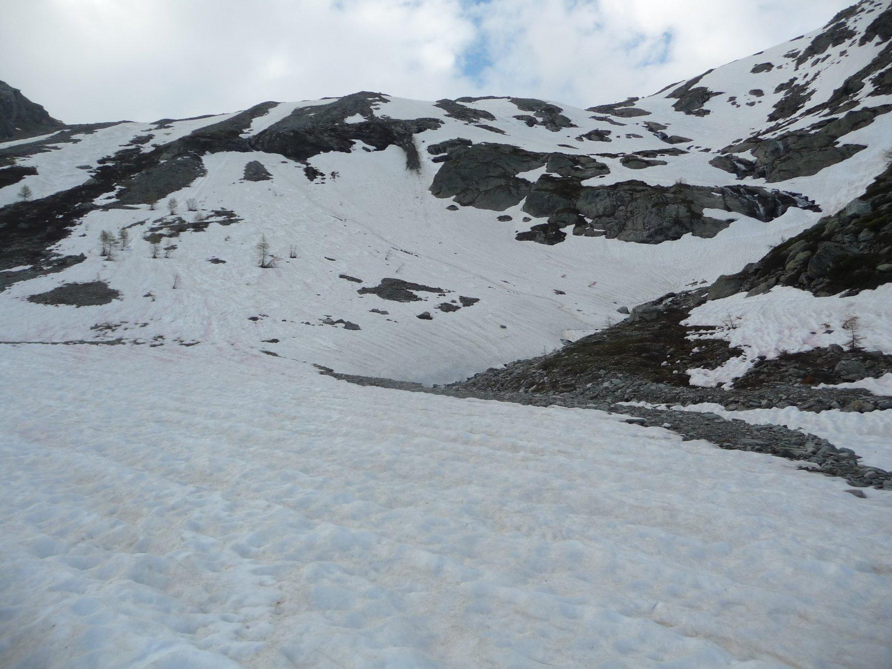 Si calzano gli sci
