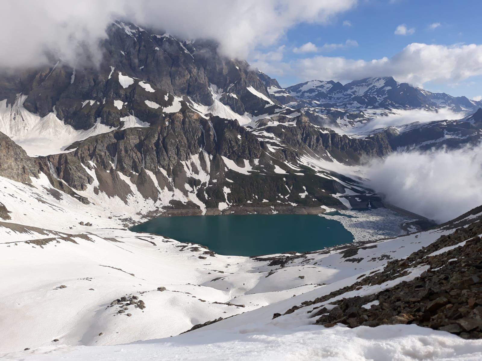 Lago Serru
