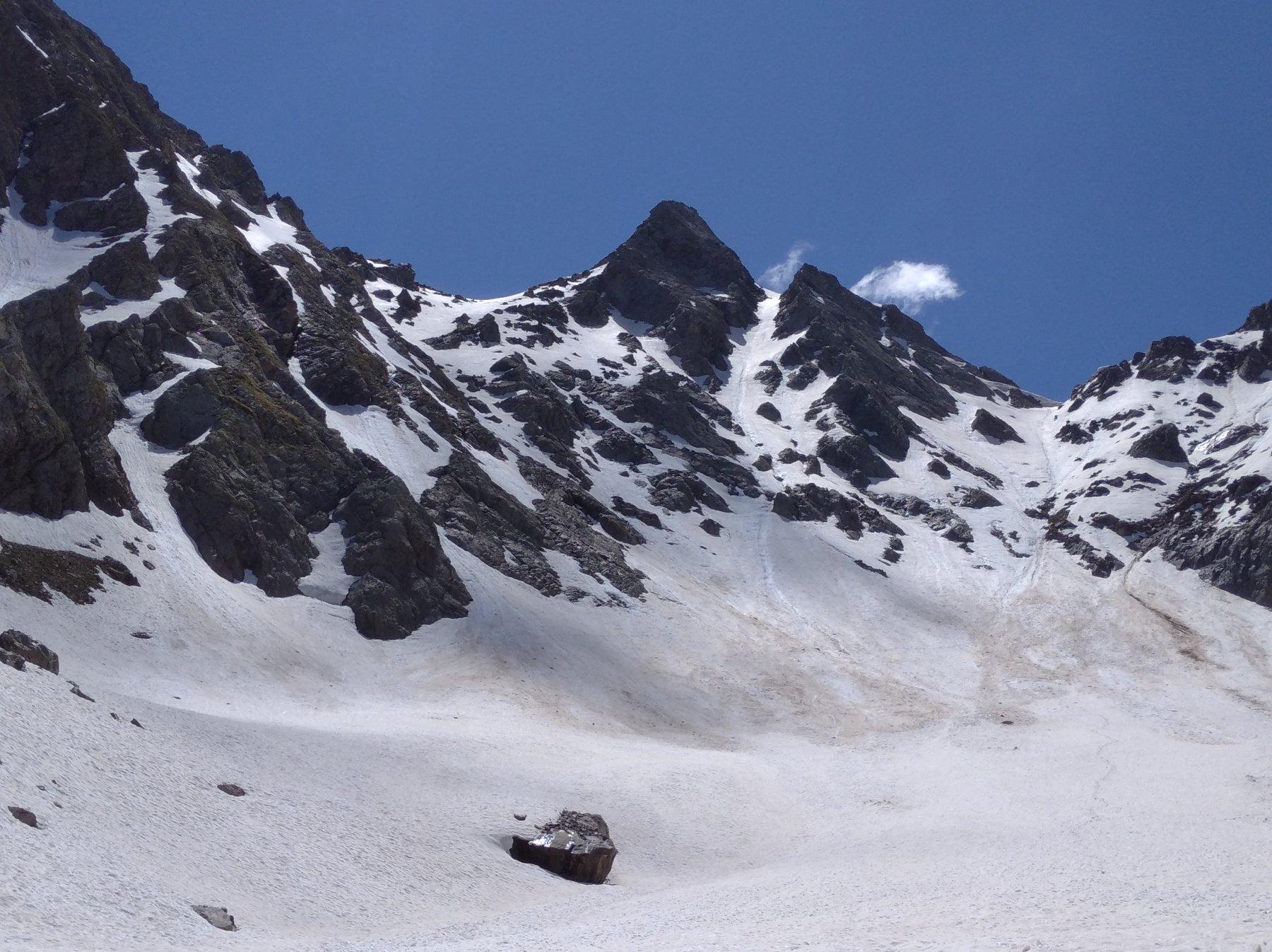 Torena (Monte) Canale di Sinistra 2020-06-02