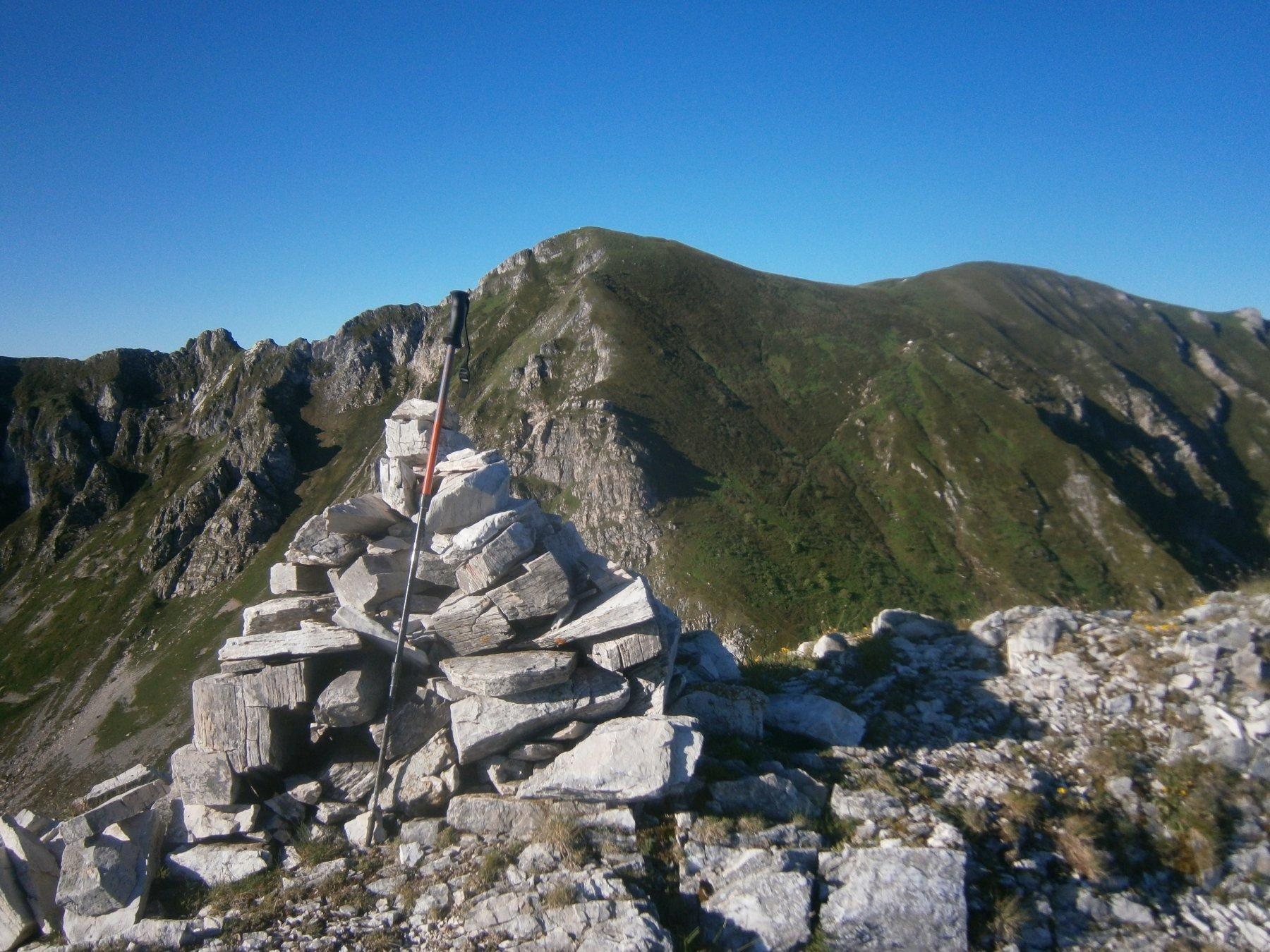 L'Antoroto dal monte Grosso