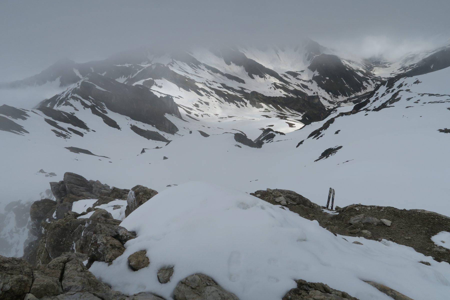 Mont Fourchon