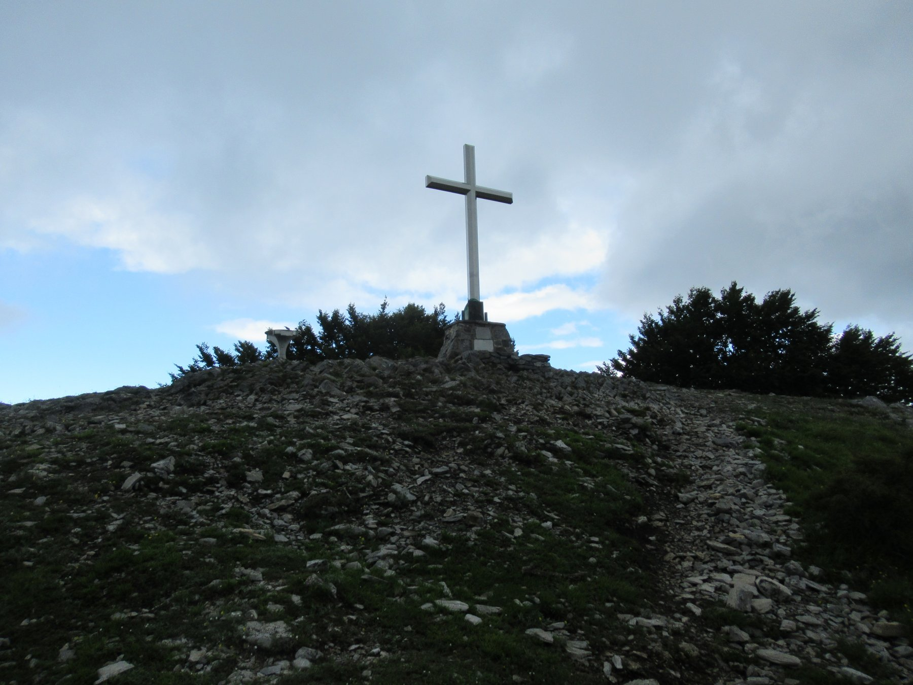 Monte Carmo.