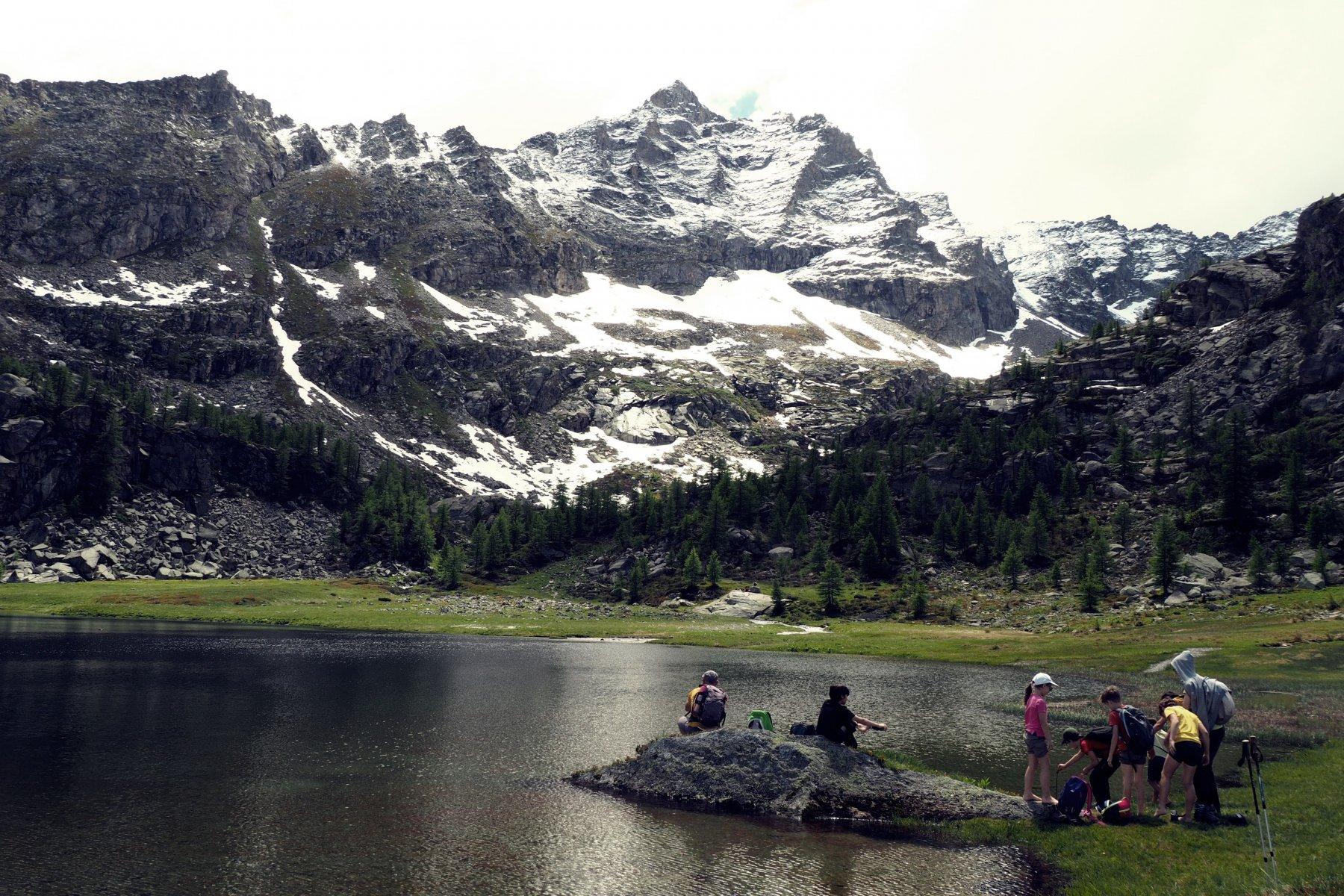 Il Lago di Dres