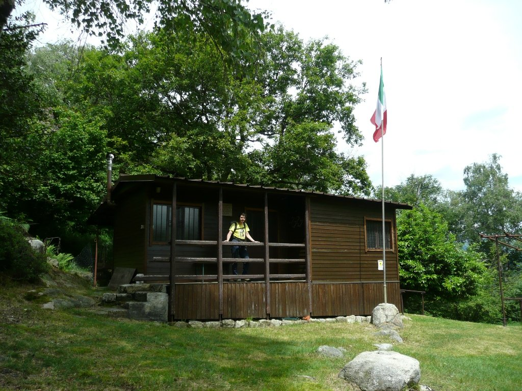 Rifugio Alpini.
