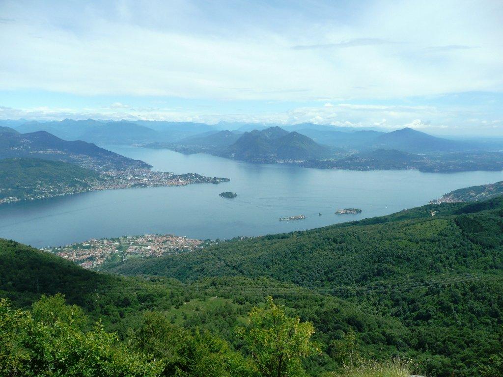 Dal Monte Zughero.