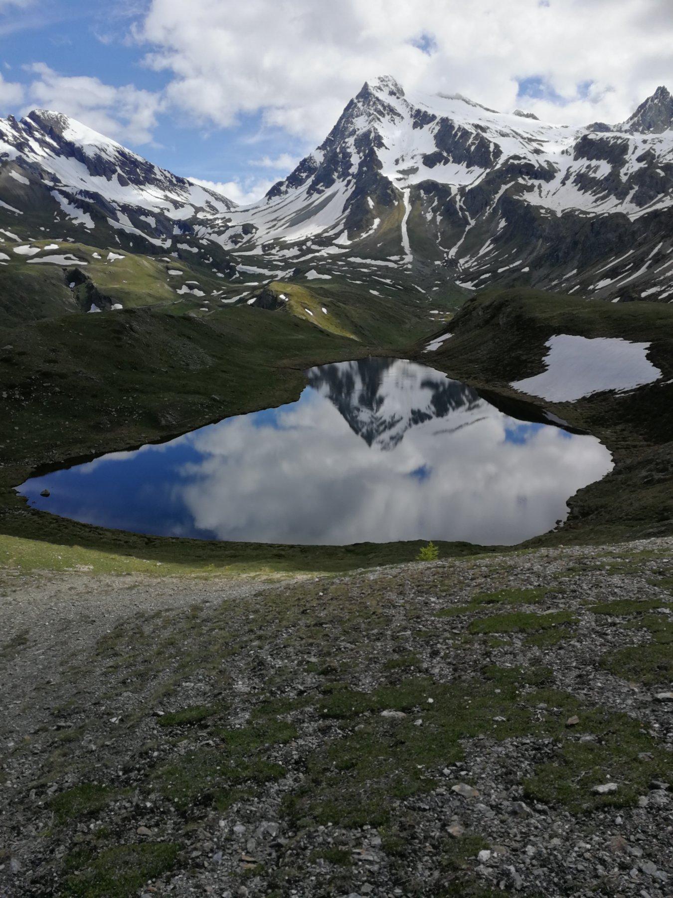 Lago Cormet
