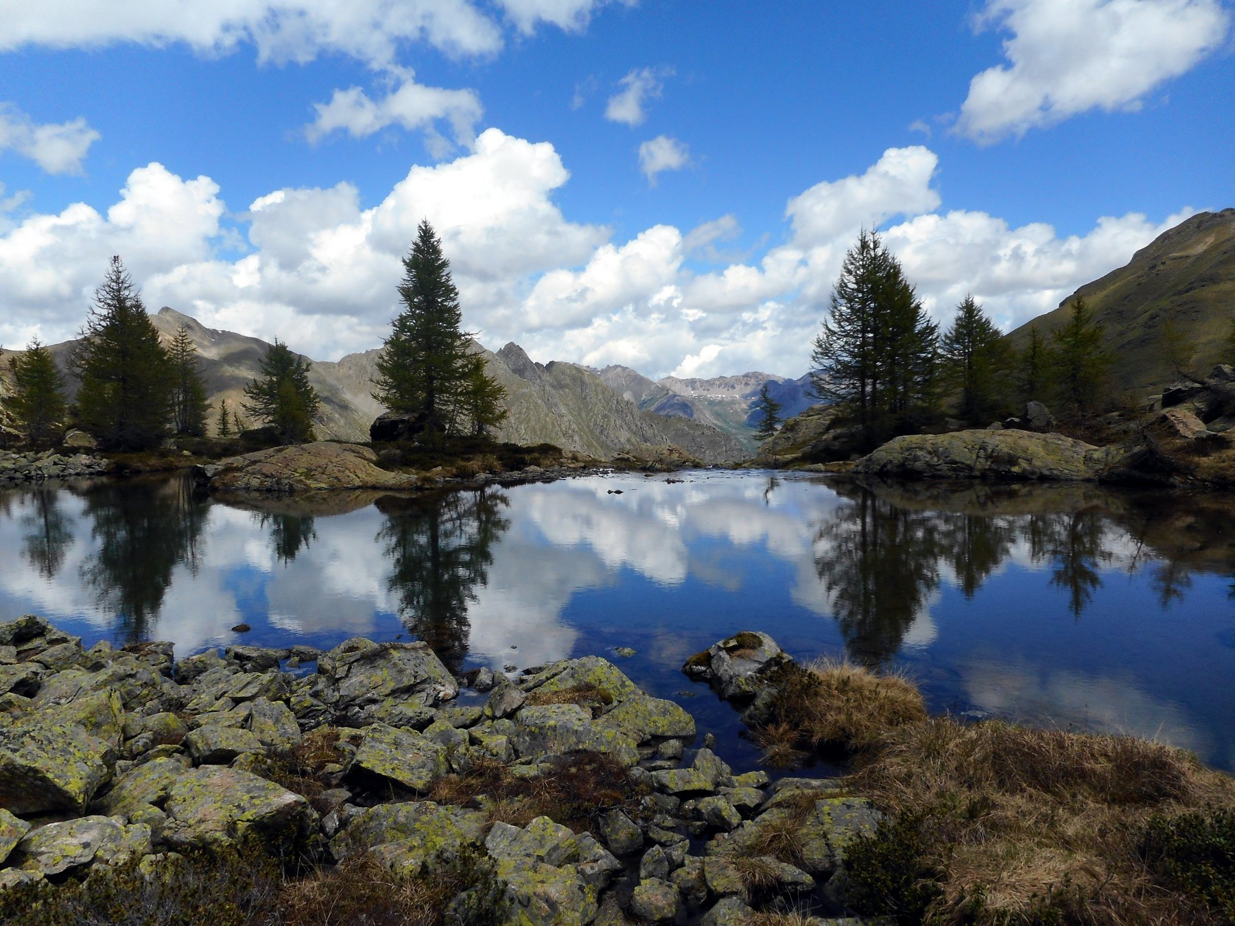 lago Scolettas