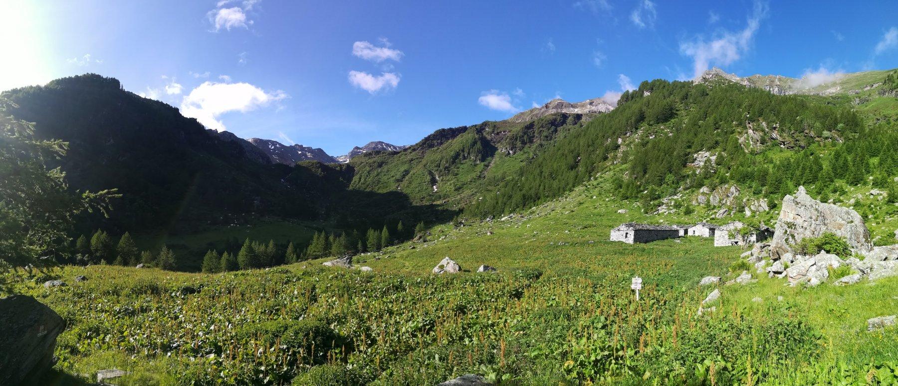 Alpe Mustione