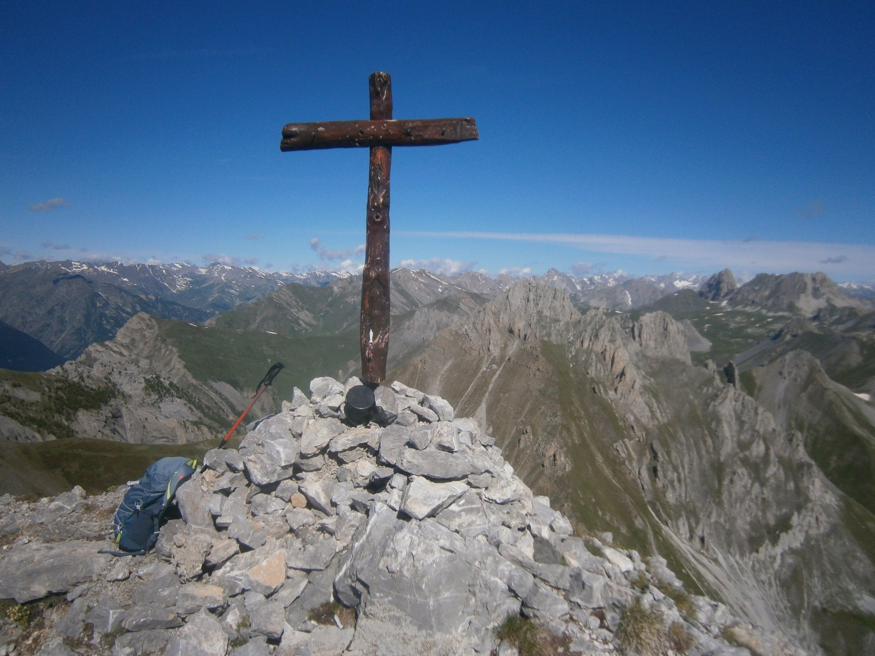 Monte Savi