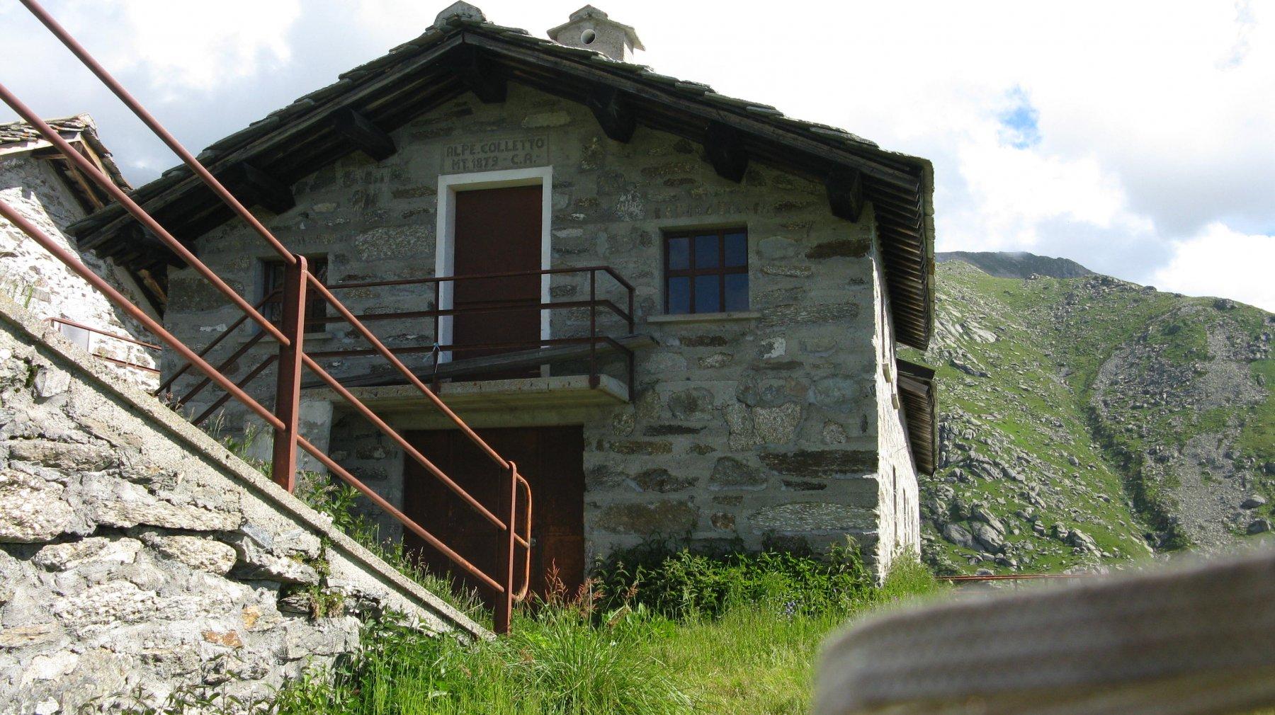 Alpe Colletto