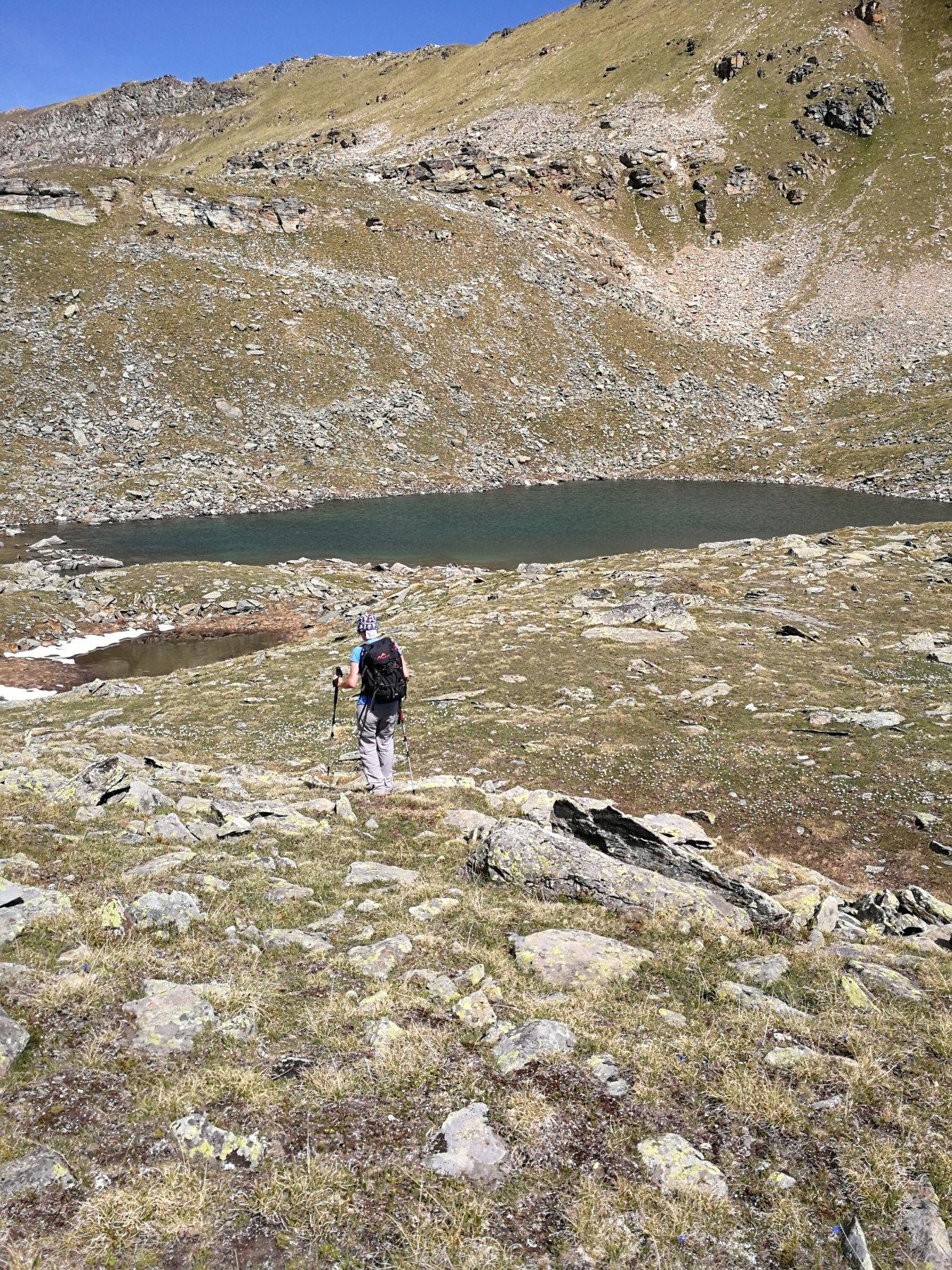 Lago Meyes