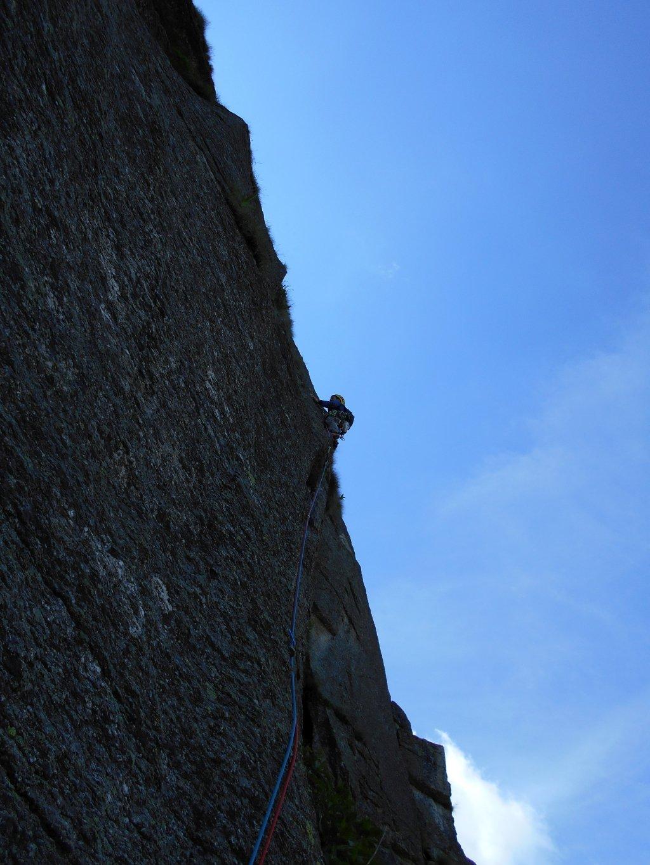 L2: muro bellissimo..