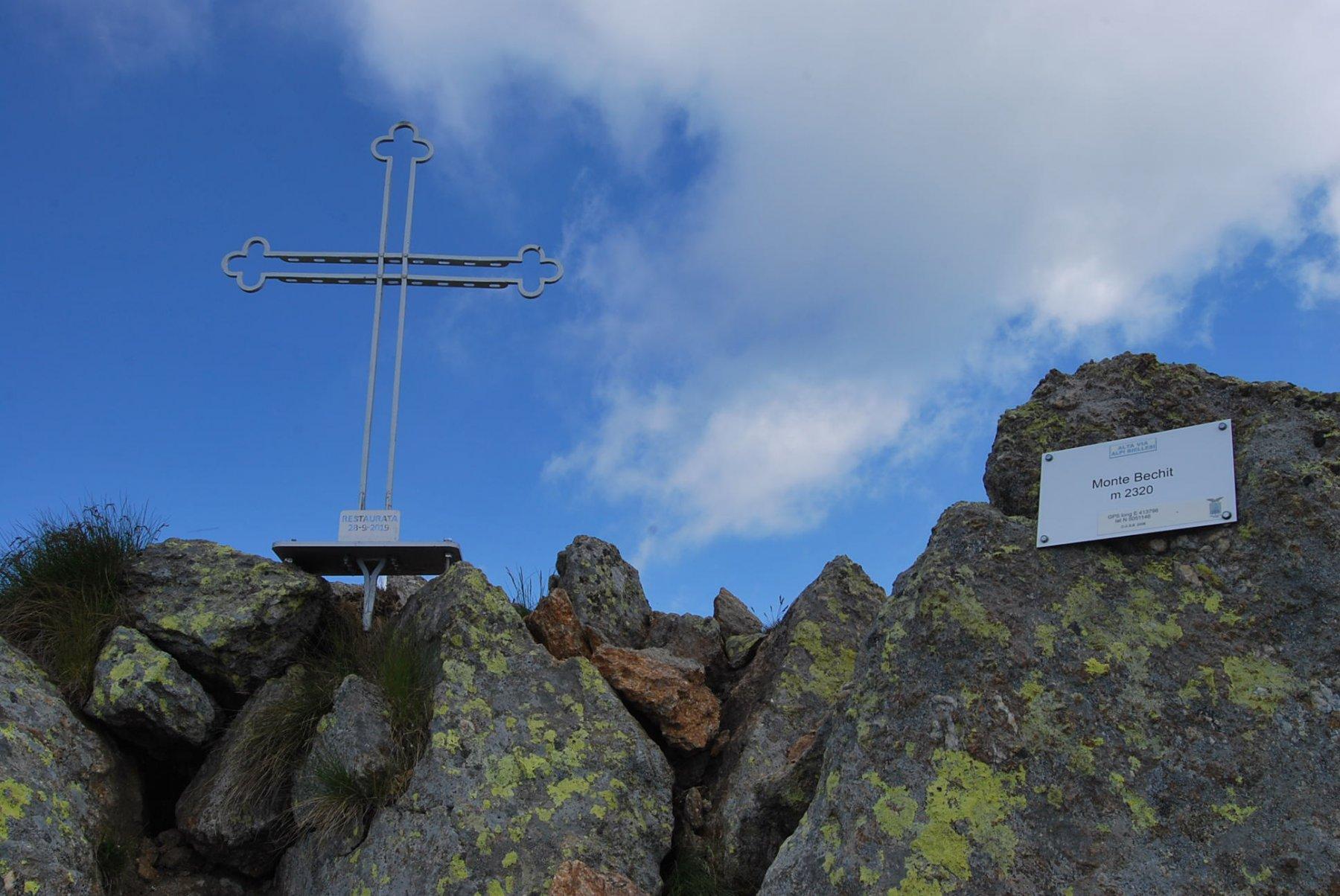 Sul Mont Bechit