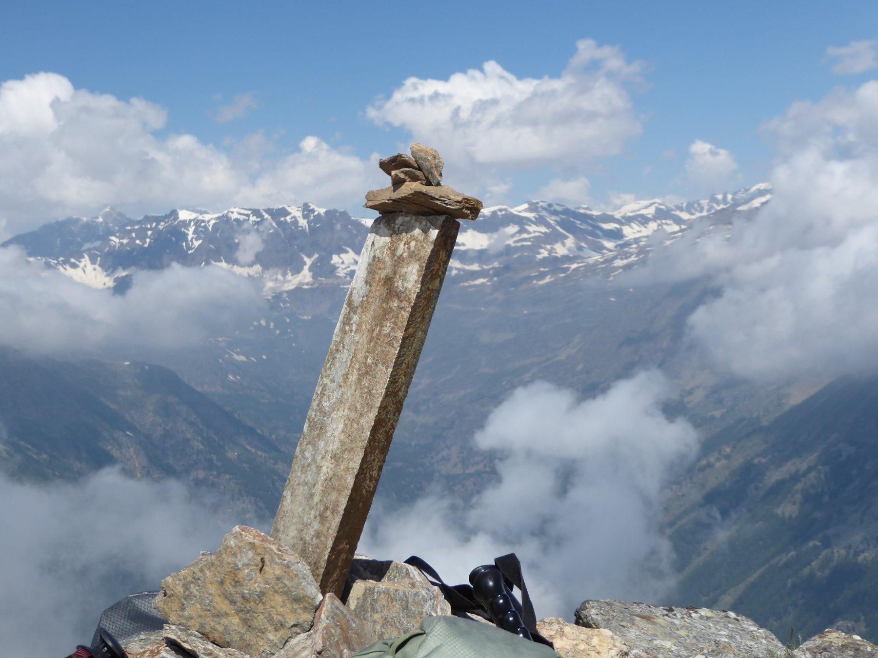 cima della Crocetta