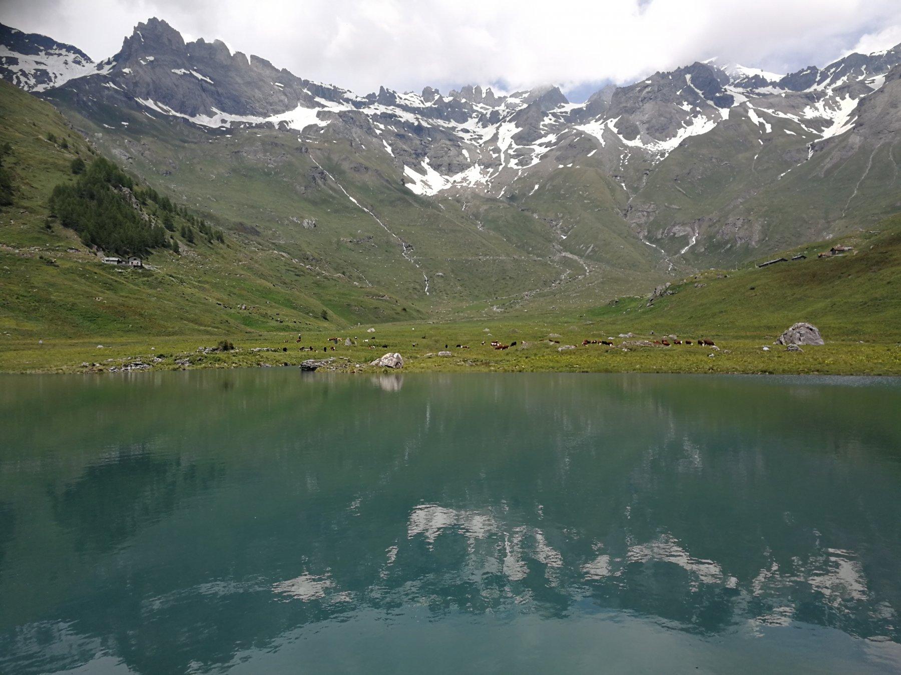 Lago di by