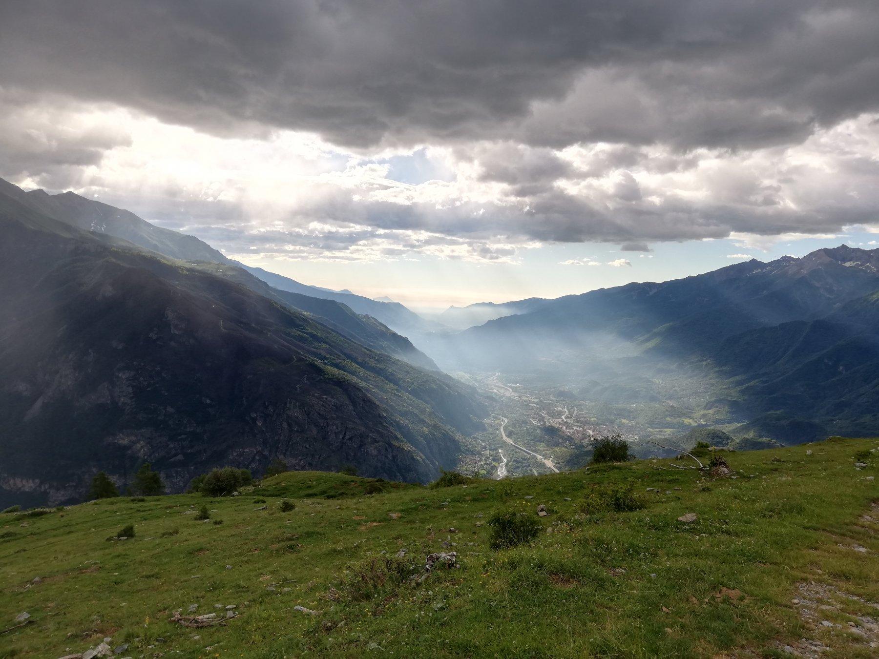 Val di Susa