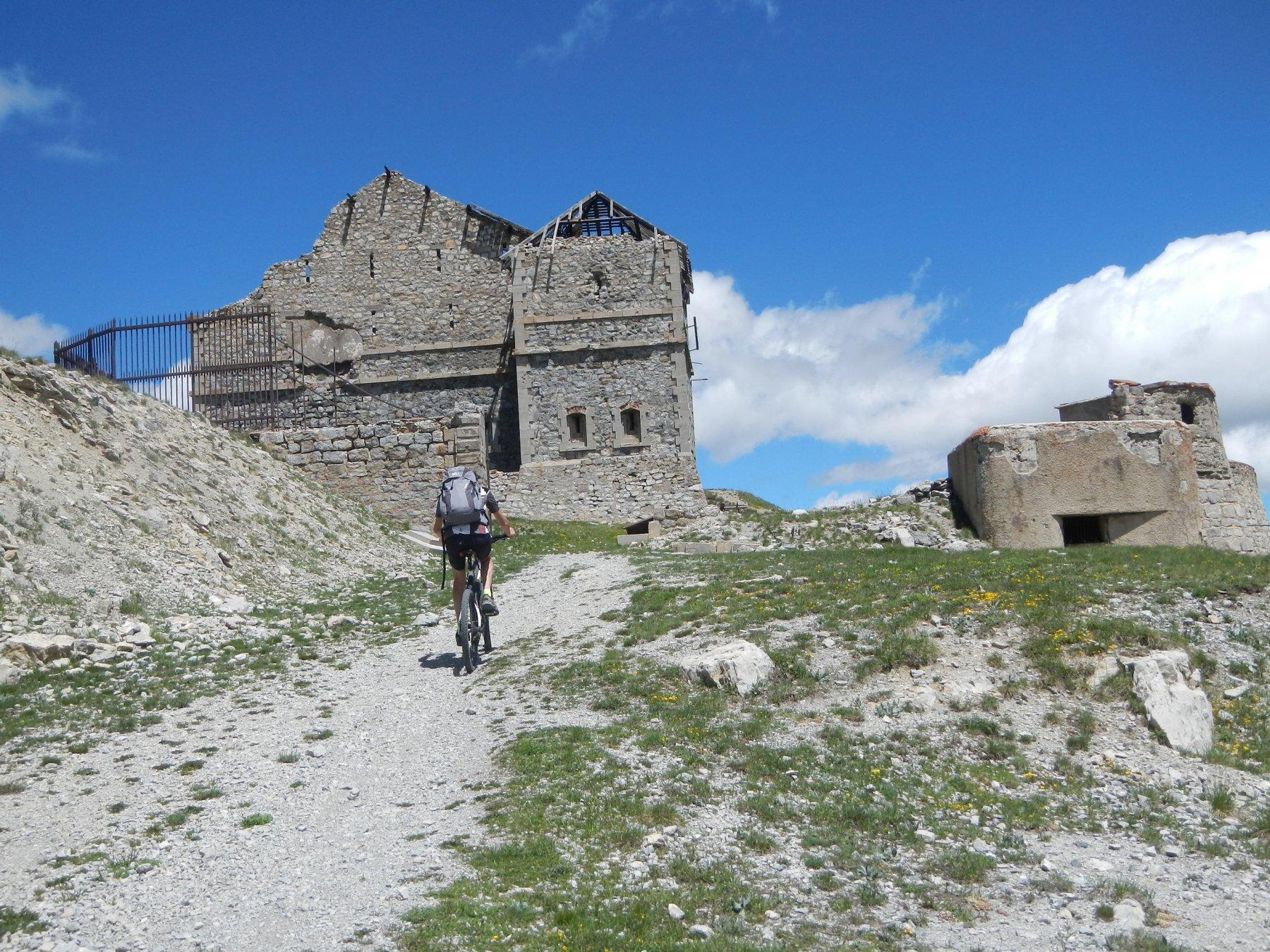 Fort Janus