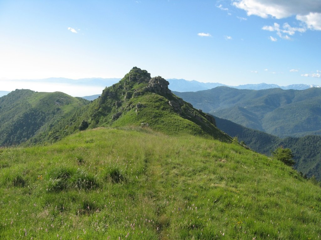 Roc du Col dalla Grimbassa