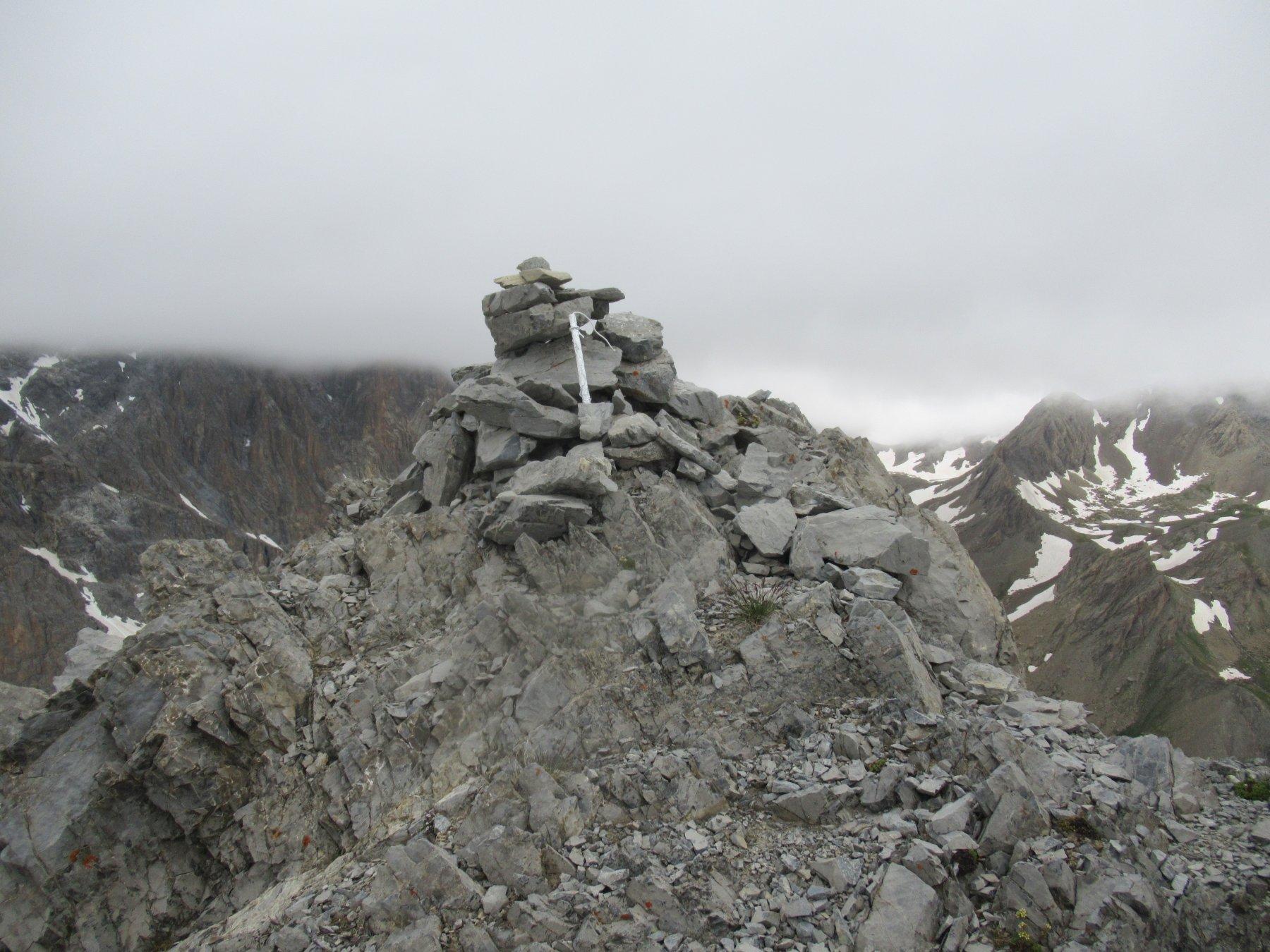 Monte Baueria (m.2960).