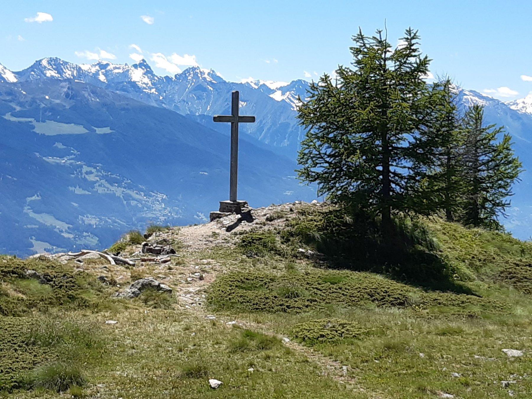 Croce di Fana