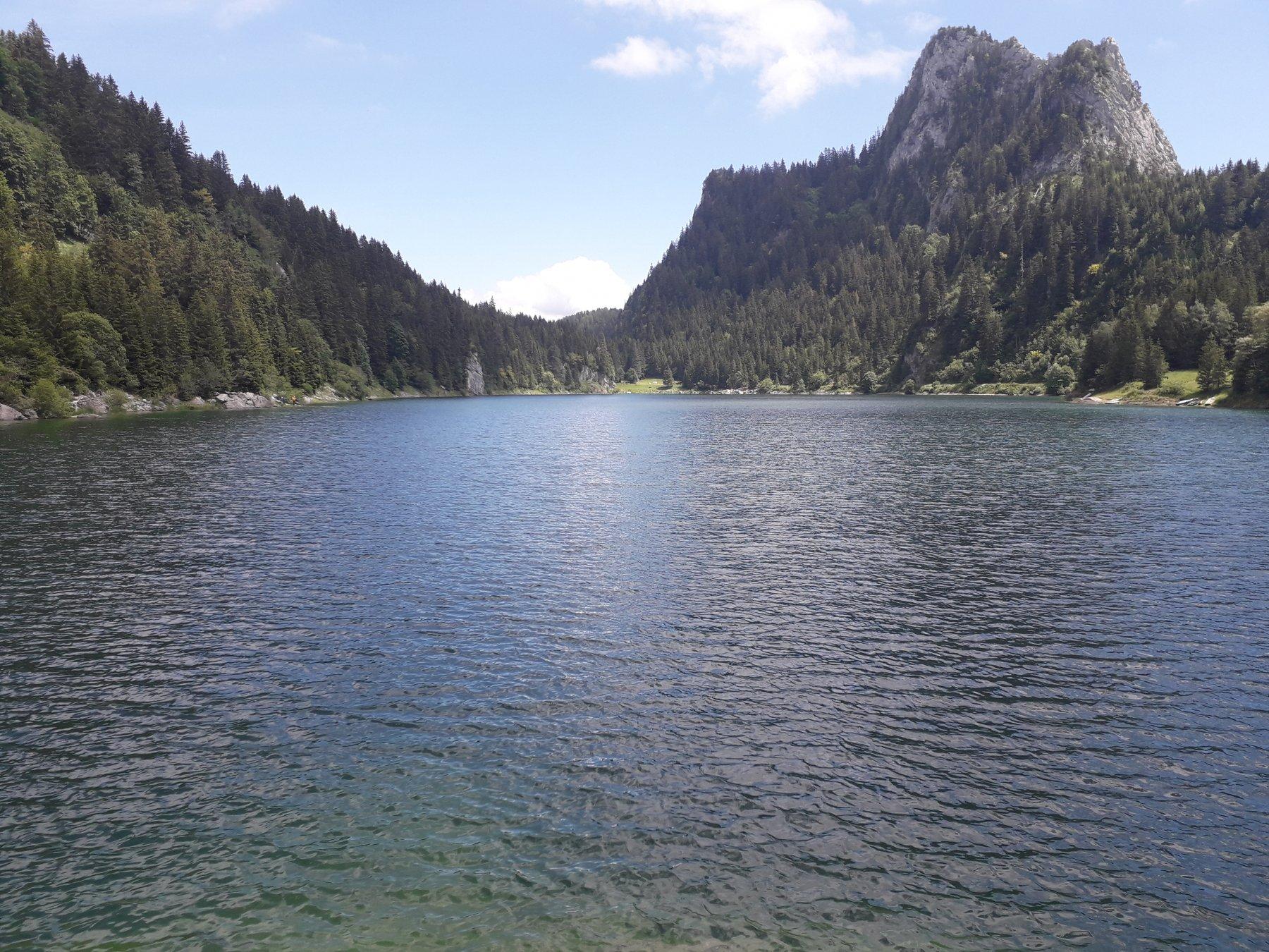 lago Thanay