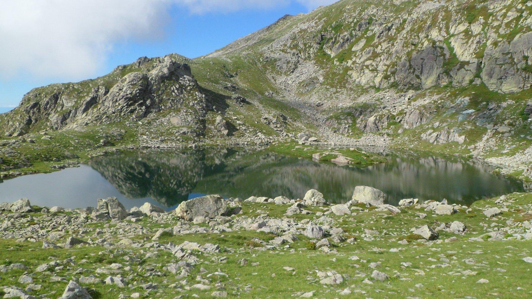 Lago di Viana