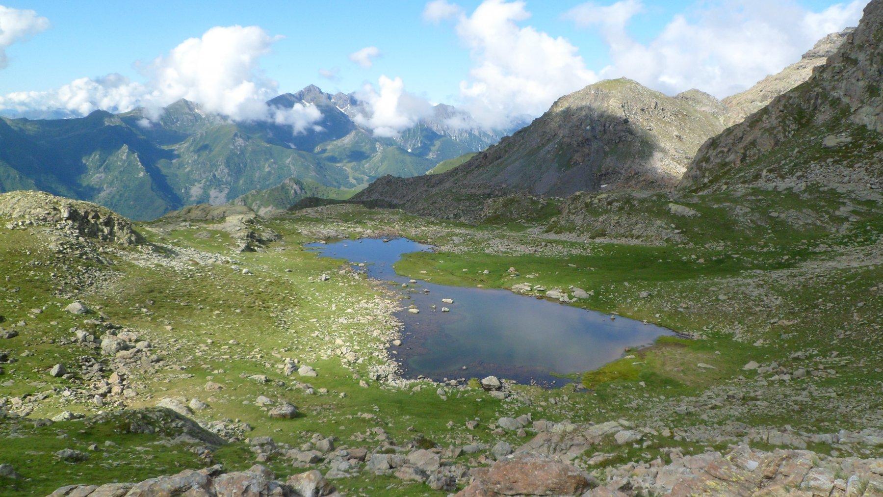 Lago Lungo